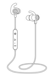 Manual de usuario de Soundpeats Q35HD