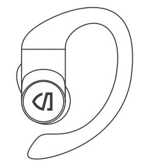 Manual de usuario de Soundpeats TrueWings